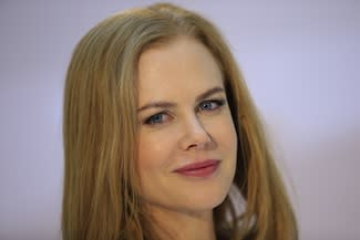 The Weinstein Company Buys Nicole Kidman as Grace Kelly
