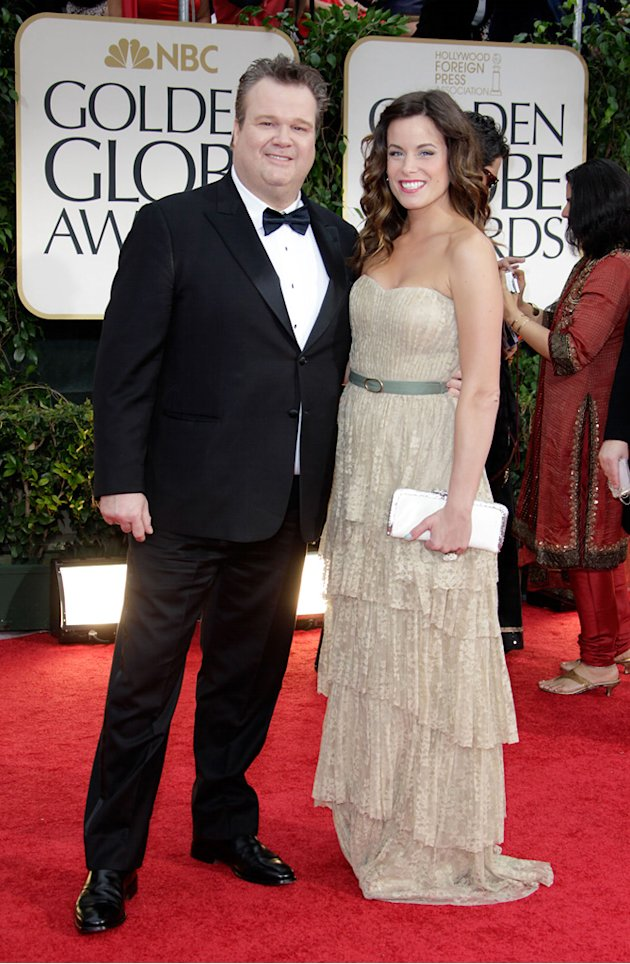 Eric Stonestreet and gues …