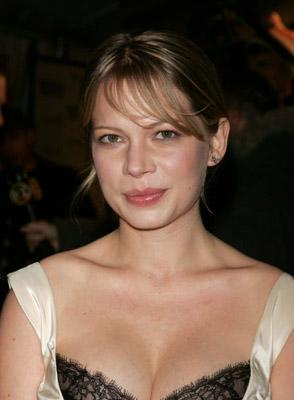 Premiere: Michelle Williams at the NY premiere of Focus Features' Brokeback Mountain - 12/6/2005