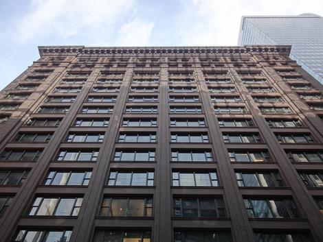 How Chicago's Marquette Building Got Its Name