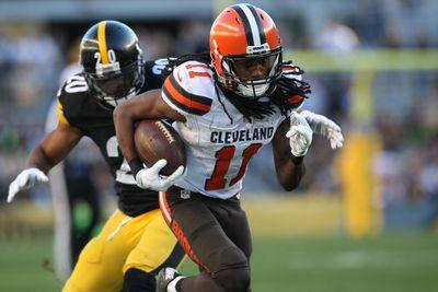 Fantasy football start/sit, Week 12: Travis Benjamin likely to be focal point