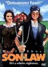 Poster of Son-In-Law