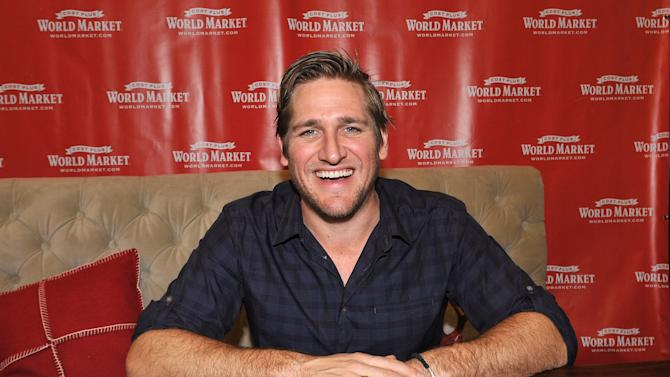 Cost Plus World Market's Share The Joy Event With Curtis Stone