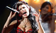 Fan And Celebrity Tributes For Amy Winehouse
