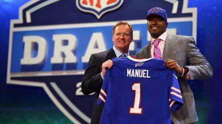 The New Man(uel) in Buffalo