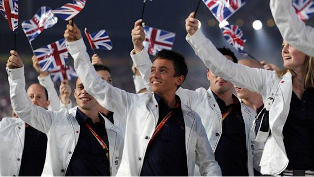 Half of Team GB to miss opening ceremony