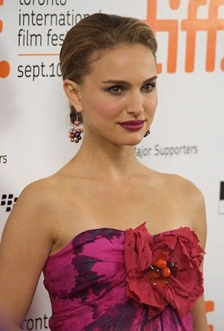 Natalie Portman is consistently a red carpet stunner.