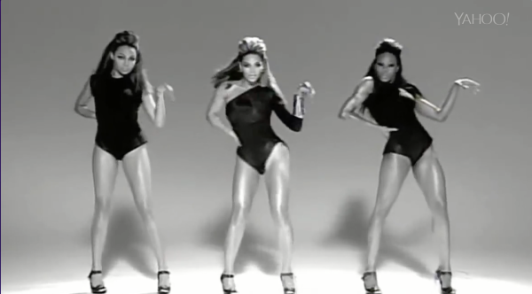 Beyoncé - Single Ladies (Put a Ring on It) (HDTV) | AleatorioX ...