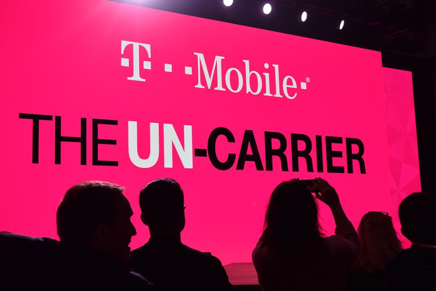 T-Mobile celebrates Black Friday early with 3 months of unlimited LTE for its users