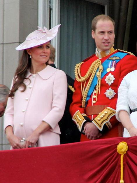 Kate Middleton's Maternity Leave: The Duchess of Cambridge Completes Her Final Pre-Birth Engagements