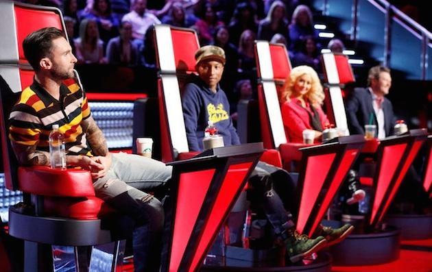 'The Voice' & 'Dancing With The Stars' Ratings Steady, 'Scorpion' & 'Night Shift' Down