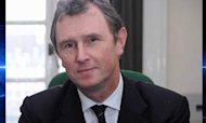Nigel Evans Arrested For Rape And Sex Assault