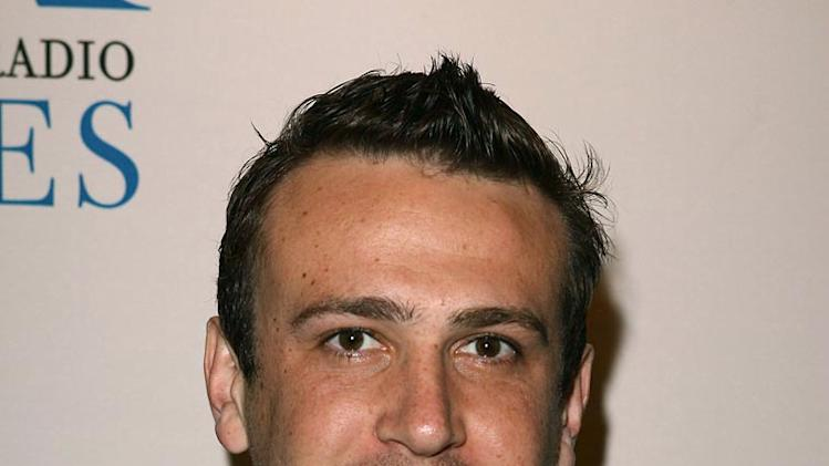 "Jason Segel at the William S. Paley Television Festival  ""How I Met Your Mother"" Directors Guild - March 13, 2006"