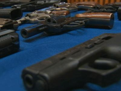 19 Charged in NYC's Largest-Ever Gun Bust