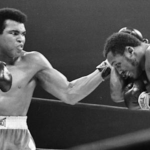 Top boxing bouts of all-time