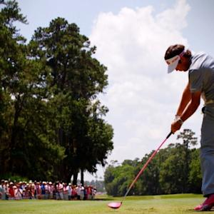 Ball speed control with Travis Fulton