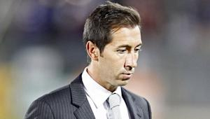 Vancouver Whitecaps boss explains why club parted ways with head coach Martin Rennie