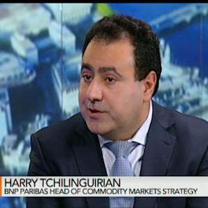 OPEC May Pull Rabbit Out of Its Hat: Tchilinguirian