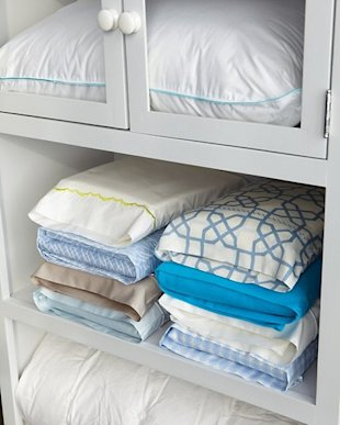 Organize Your Sheets