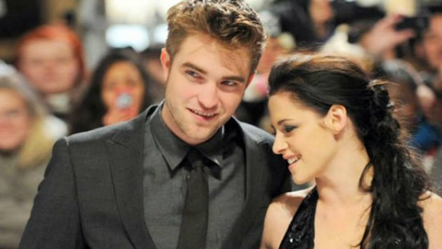 Robert Pattinson and Kristen Stewart Finally BREAK UP On Saturday, True Or Not