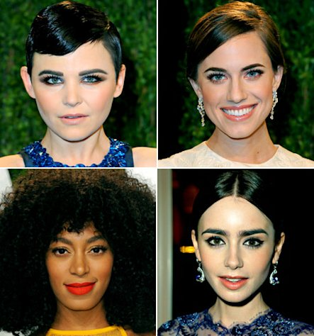 Hollywood's Bushy Eyebrow Trend: Love It or Hate It?