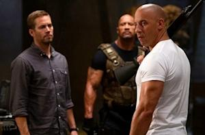 'Fast & Furious 6' Revs Up in U.K. Ahead of U.S. Debut
