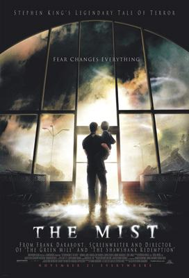 Dimension Films' Stephen King's The Mist