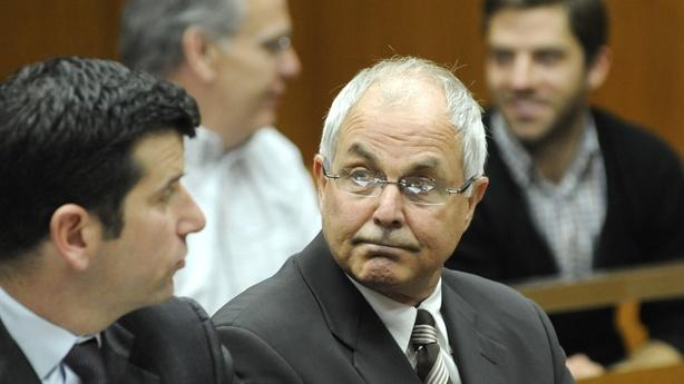 Madoff's Brother Will Plead Guilty and Hand Over Everything He Has