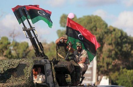 Four Libyan soldiers killed in clashes with Islamic State in the east