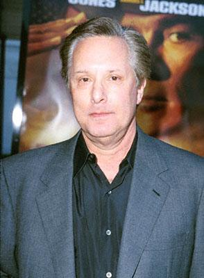 William Friedkin at the Mann Village Theare premiere of Paramount's Rules Of Engagement in Westwood, CA