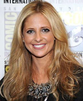Sarah Michelle Gellar Returning to All My Children!