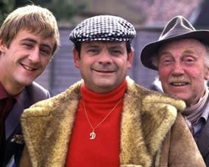 ABC Passes (Again) on Pilot Adaptation of BBC's Only Fools and Horses