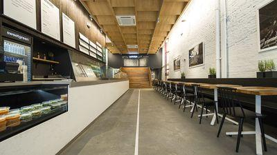 NYC Real Estate Brokers Say Healthy Fast-Casual Isn't Going Anywhere