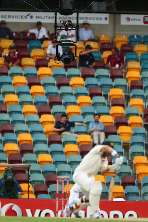 Australia v South Africa - First Test: Day 4