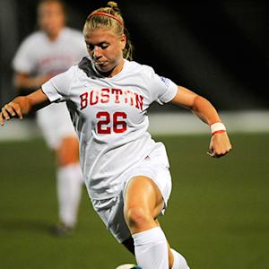 Boston University's Erica Kosienski Earns Rockin' Refuel Performance of the Week