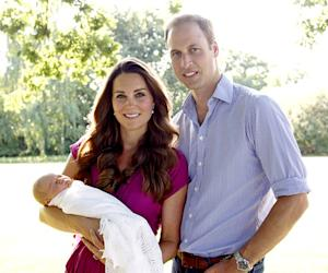 Kate Middleton's Post-Baby Hair, Dress for Family Portraits: All the Details