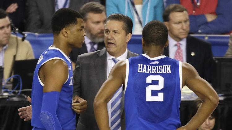 NCAA officials adamantly opposed to one-and-done
