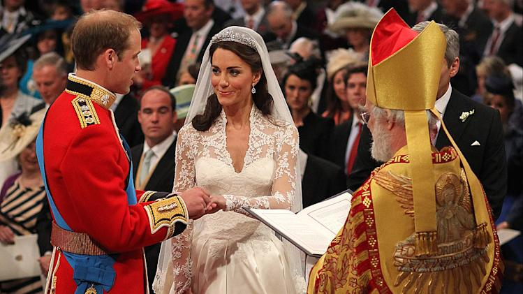 The Royal Wedding: A Televised Affair to Remember