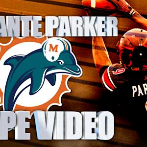Dolphins Select Louisville WR DeVante Parker | NFL Draft Hype Video