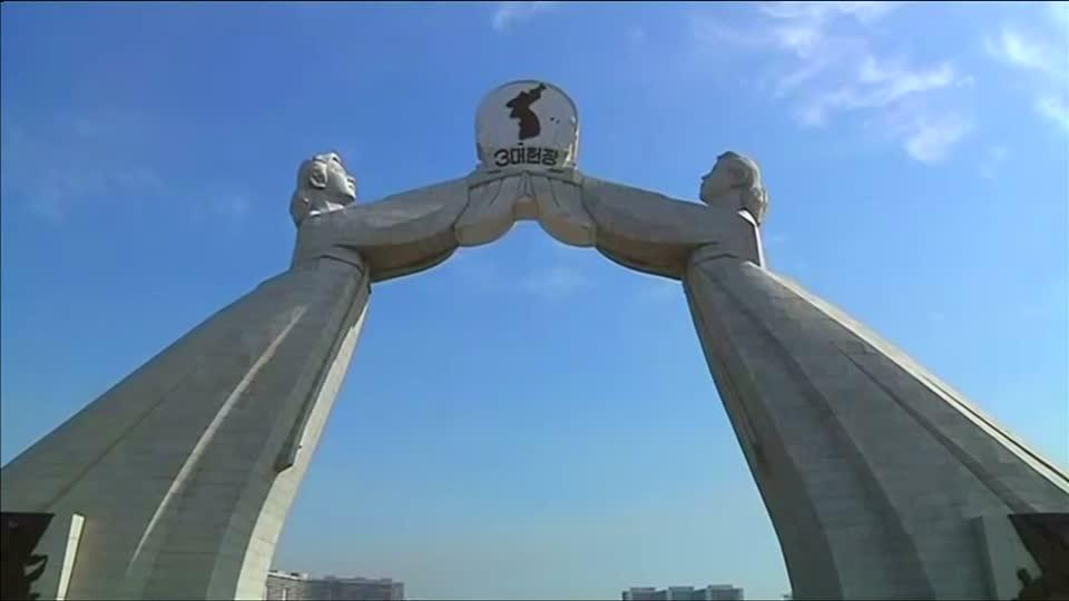 Peace activists make rare crossing of North-South Korea border
