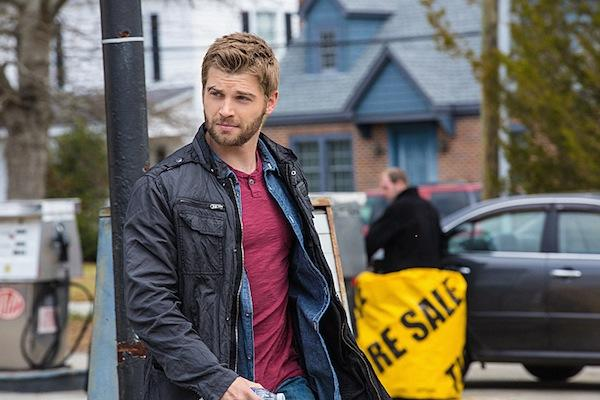 Under the Dome's Mike Vogel Discusses Barbie's Unlikely Hero Status: 'He Is a Good Guy'