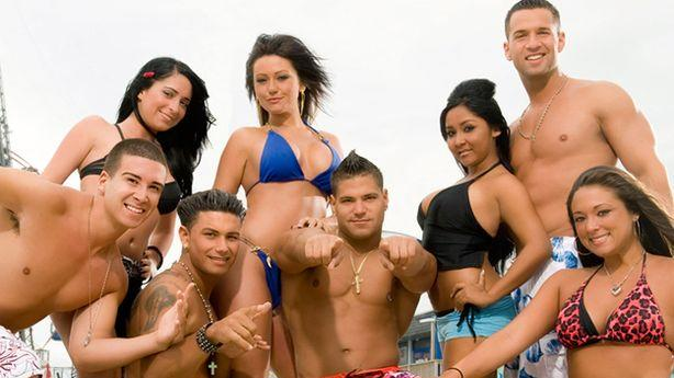 The End of the World... for 'Jersey Shore'