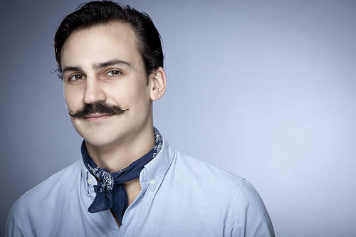 Henry Lloyd-Hughes Conjures Role In 'Now You See Me: The Second Act'