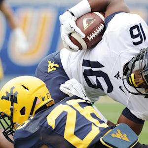 2015 West Virginia Spring Football Wrap-Up