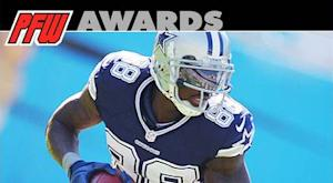 Bryant named PFW/PFWA Most Improved Player