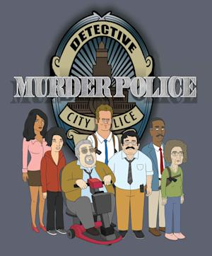 Fox's Shrinking Animation Domination: Midseason Series 'Murder Police' Scrapped
