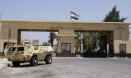 'Fresh Clashes' In Egypt's Sinai Region