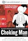 Poster of Choking Man
