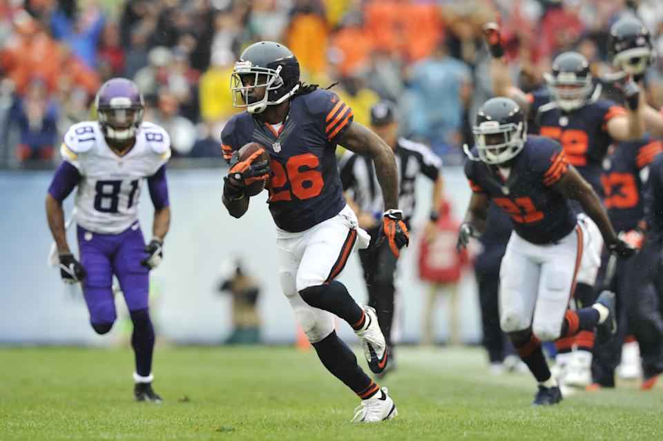5 Things to Know from Bears' win over Vikings
