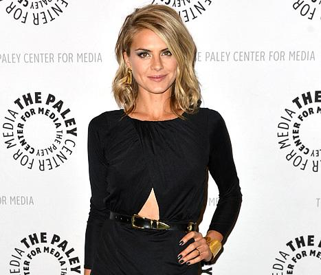 Eliza Coupe Served With Divorce Papers by Husband Randall Whittinghill